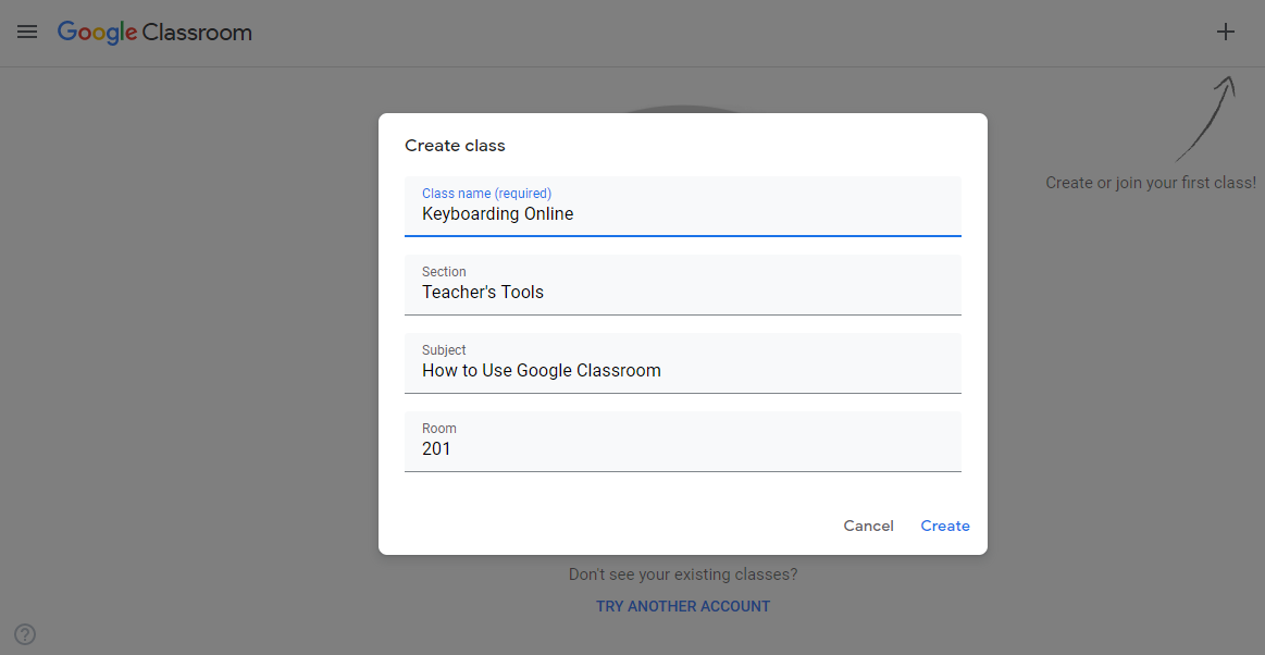 How to Use Google Classroom as a Teacher?2