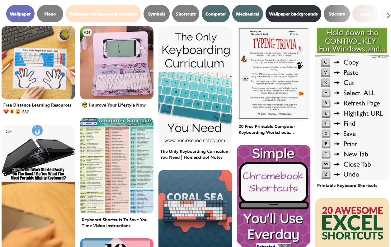 How to use Pinterest to Improve Your Teaching?