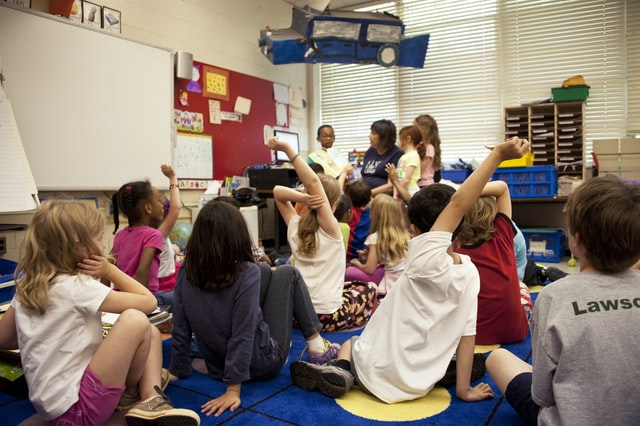 Using Self Organized Learning Environments In The Classroom