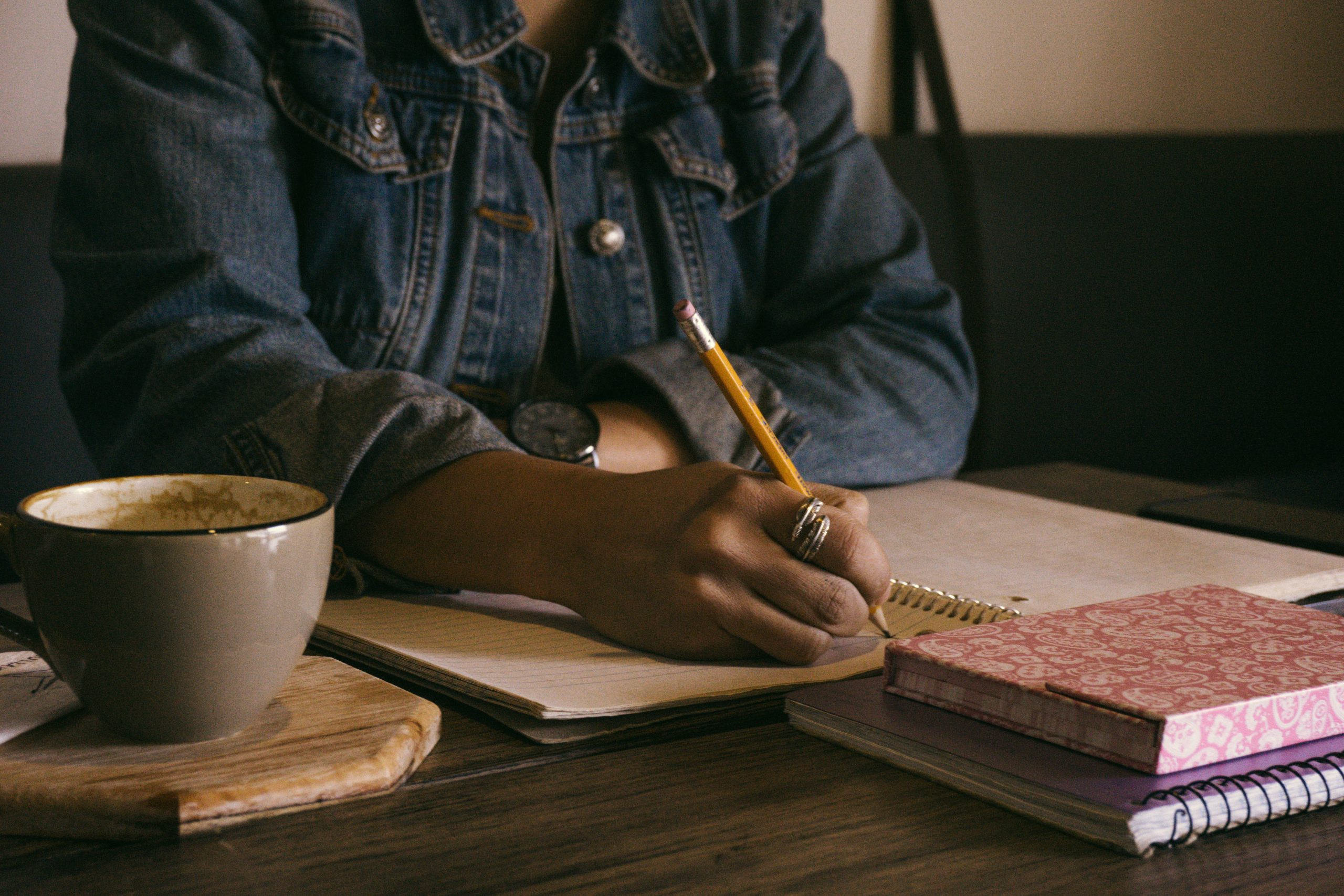 Creative Writing Exercises For Typing Practice